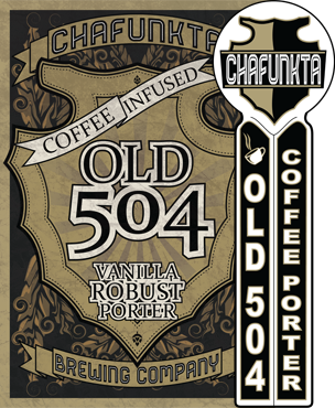 Old 504